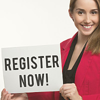 Register now, Deadline for early registration approaches